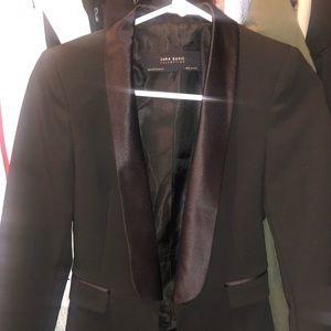 Brand new Zara blazer XS